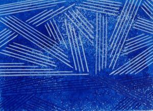 Resonating Line in Blue Series #8.JPG